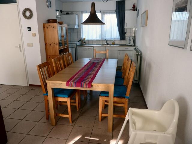 Eethoek keuken - Meubels keuken beneden cm ...