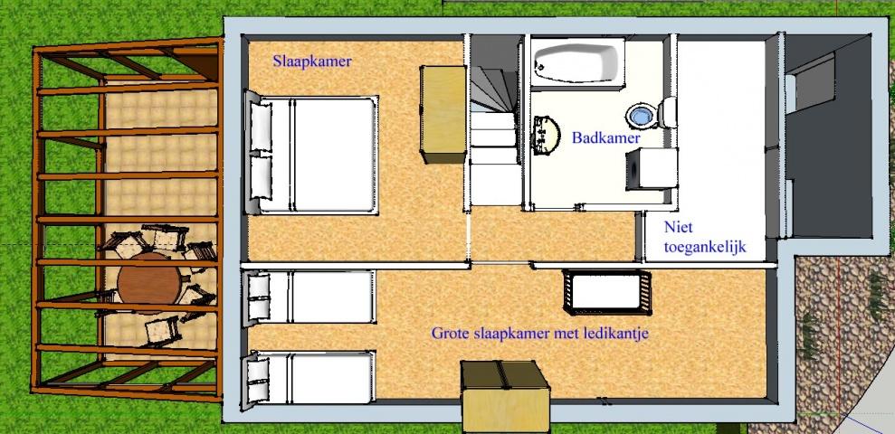 Home > Alle vakantiewoningen > Schelde+ 136 Breskens ...